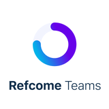 Refcome Teams (リフカム チームズ)のアイコン